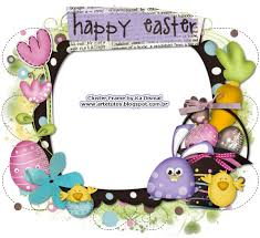 the technomancer easter wish picture frames easter frame 600 550 transp png free picture frame purple technomancer