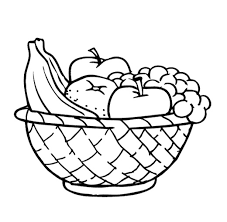 Small Picture fruit and vegetables basket Apples And Other Fruits In The Basket