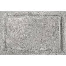 undefined asheville 24 in x 60 in 100 organic cotton bath rug in