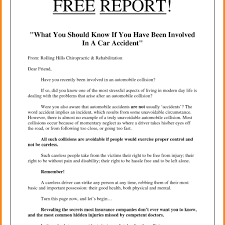 9 Example Of Incident Report Letter Musicre Sumed Throughout