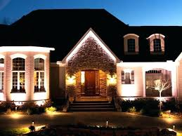 soffit led lighting. Low Voltage Soffit Lighting Outdoor Lovely Led Kits A Residential Light Fixtures