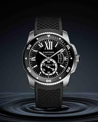 calibre de cartier replica us cartier replica watches best new calibre de cartier diver men s replica watches
