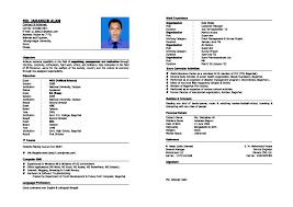Curriculum Vitae Guideline 78 Images 8 Best Images About
