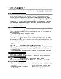 Format Of A Resume Skilled Resume Format Examples Format Resume