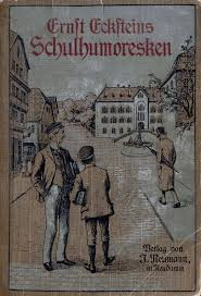 The Project Gutenberg EBook Of Gesammelte Schulhumoresken By Ernst Beauteous Sabd Tal Warme Kalgedarha Old