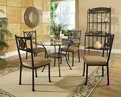 image unavailable image not available for color steve silver pany carolyn dining table