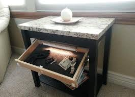 Concealed Weapon Furniture