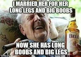 Funny marriage meme | Funny Dirty Adult Jokes, Memes & Pictures via Relatably.com