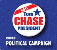 political campaign bumper stickers custom buttons bumper stickers postcards push cards flyers