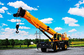Grove Grt8100 Load Chart Different Types Of Cranes