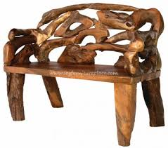 unique rustic furniture. Teak Is A Durable Form Of Rustic Furniture That Beautiful, As Well. Unique P