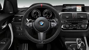 Coupe Series bmw m performance steering wheel : BMW M240i M Performance Edition doesn't add much 'performance ...