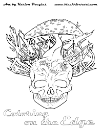 printable coloring book pages for adults.  Book Karlon Douglas Coloring Books For Printable Book Pages Adults N