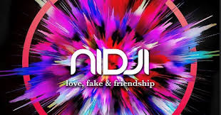 Lirik Lagu Nidji – Hancur Aku (feat. Dea)