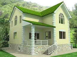 Small Picture Beautiful Small Houses Home Interior Design