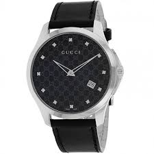 gucci g timeless watches lowest gucci price ya126305 click here to view larger images