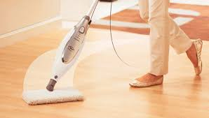 how to clean floating floors