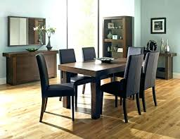 6 person round table dinner table 6 chairs 6 person dining table large size of dining