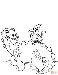 Dinosaur Colouring Page 26925 1130 X 1456 Tormentoftheweek