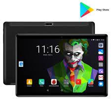 Toàn Cầu Năm 2020 Phiên Bản Máy Tính Bảng 10 Inch Octa Core 2GB RAM 32GB  Rom 4G FDD LTE 1920*1200 IPS Dual Sim 5.0MP GPS Android 7.0 Máy Tính Bảng