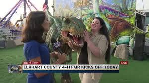 Annual Elkhart County 4 H Fair Kicks Off Friday