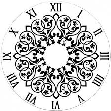 This clipart image is transparent backgroud and png format. Clock 3 Cnc File Sharing Free Files For 3axis Machines More