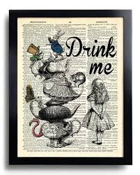 Alice In Wonderland Quote Simple 48 Of My Favorite Alice In Wonderland Quotes Book Riot