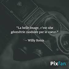 Les Plus Belles Citations Sur La Photographie Pixfan