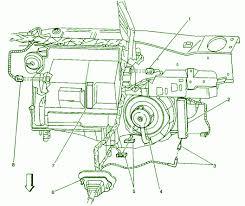 1999 pontiac grand prix gt blower motor fuse box diagram circuit 1999 pontiac grand prix gt blower motor fuse box diagram