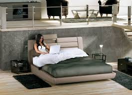 Target Bagno 2 : Letto matrimoniale moderno roma target point rivestito in