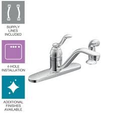 best moen banbury kitchen faucet ca87527 and moen banbury single handle pull out sprayer kitchen faucet