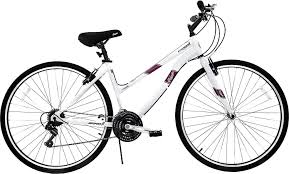 are you a fitness enthusiast looking for a sport hybrid that is a tough cruiser as well the columbia fitness x 700c women s hybrid bike might just be the