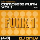 Complete Funk, Vol. 1