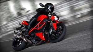 streetfighter 848 price and specs ducati