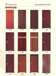 Modern Bedroom Door Cheap Paint Colors China Modern Interior Mdf Wood Bedroom Door