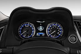infiniti q50 2015 interior. 2015 infiniti q50 base sedan gauges interior