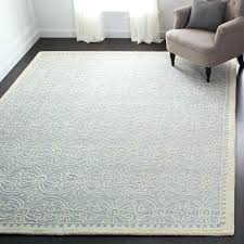 handmade light blue wool area rug rugs safavieh moroccan cambridge