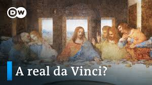 "What did <b>Leonardo da Vinci's</b> ""Last Supper"" really look like? 