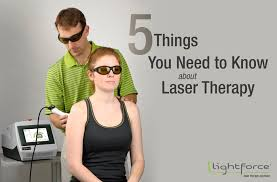 5 Things You Should Know About Deep Tissue <b>Laser Therapy</b> ...