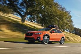 2018 subaru rex. delighful rex redesigned for 2018 the subaru crosstrek crossover was named a top safety  pick along with 2018 wrx compact sports sedan for subaru rex