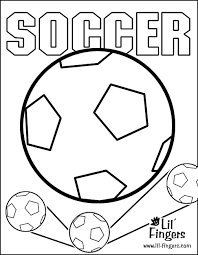 Small Picture Elegant Soccer Coloring Pages 39 On Coloring Print with Soccer