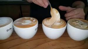 How To Make Designs In Cappuccino How To Make The Perfect Cappuccino At Home Come Fare Un Cappuccino A Casa