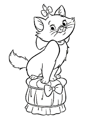 Aristocats 31 Aristocats Coloring Pages Aristocats Coloring 1