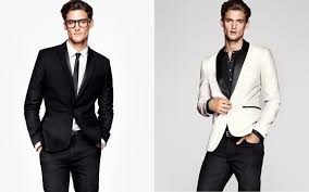 Awesome Christmas Party Outfits For Men Part - 5: Christmas Eve Outfit For  Men