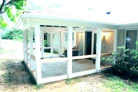 diy screen porch screen porch panels photos gallery of acrylic for screened in screened in porch