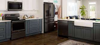 whirlpool black stainless steel appliances. Fingerprintresistant Black Stainless Steel Appliances From Whirlpool With