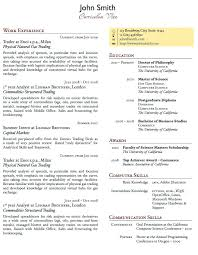 Latex Resume Template Delectable Latex Resume Template Github Two Column One Page Resume Template