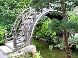 Small Picture Oriental Garden Bridge