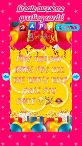 Collage Card Maker Birthday Card Personalized Custom Birthday Card Maker Birthday Card