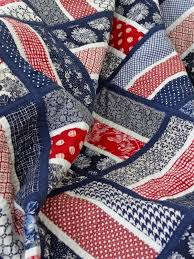 239 best Red White Blue Quilts images on Pinterest | Patriotic ... & Twinkle and Twine: Finished Products: Red, White, and Blue Quilt Adamdwight.com